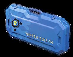 Кейс eSports Winter 2013