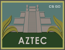 Коллекция Aztec