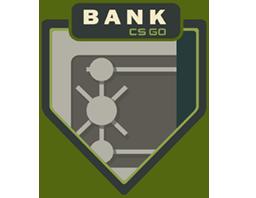 Коллекция Bank