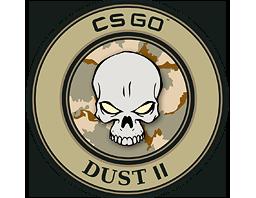 Коллекция Dust 2