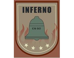 Коллекция Inferno