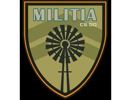 Коллекция Militia