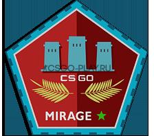 Коллекция Mirage