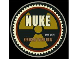 Коллекция Nuke