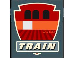 Коллекция Train