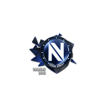 ESL One Cologne 2016 EnvyUs