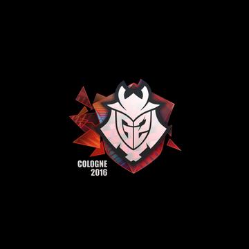 ESL One Cologne 2016 EnvyUs