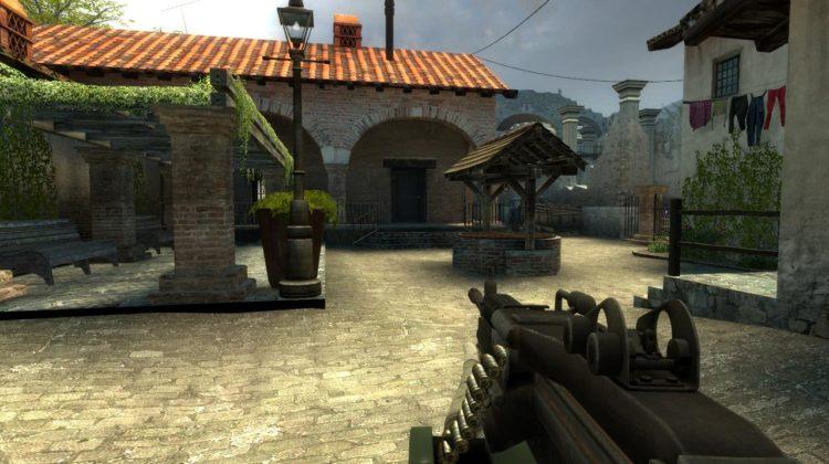 M249 кс го