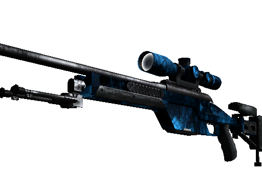 SSG 08   Пучина