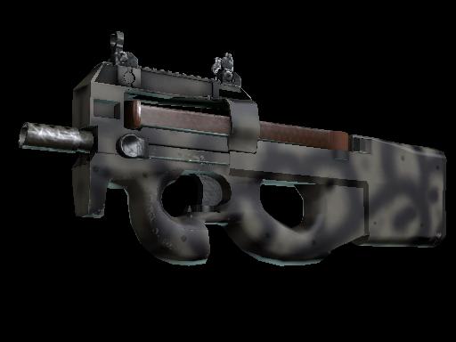 P90 | Сажа