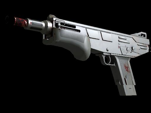 MAG-7   Поджигатель