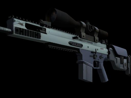 SCAR-20 | Гроза