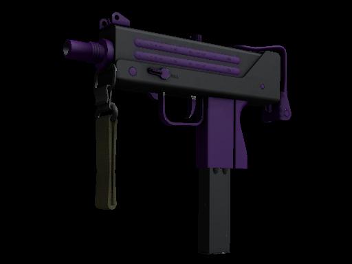 MAC-10 | Ультрафиолет