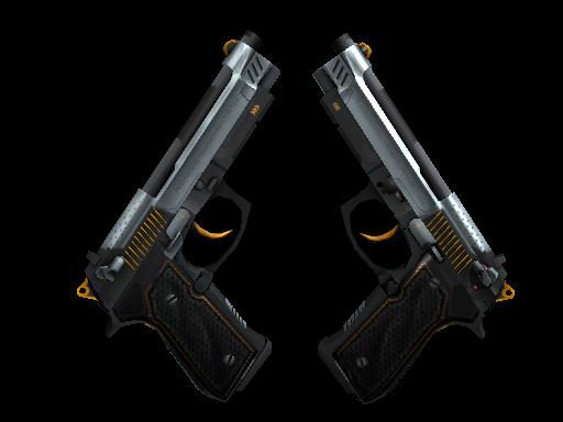 Dual Berettas | Духовики