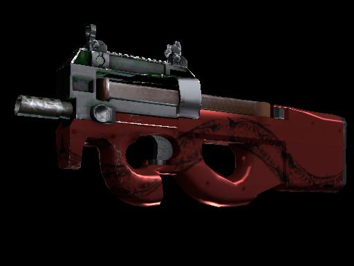 P90   Хладнокровный