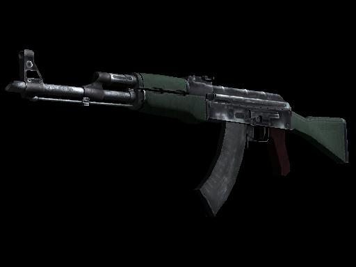 AK-47   Первый класс