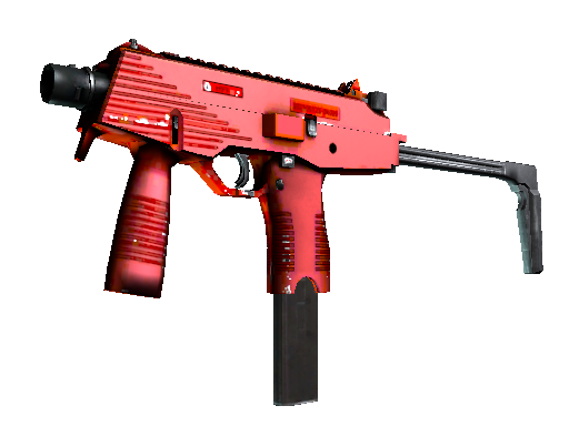 MP9 | Хот-род