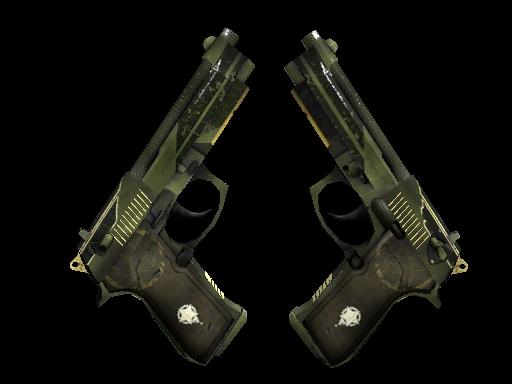 Dual Berettas | Возмездие