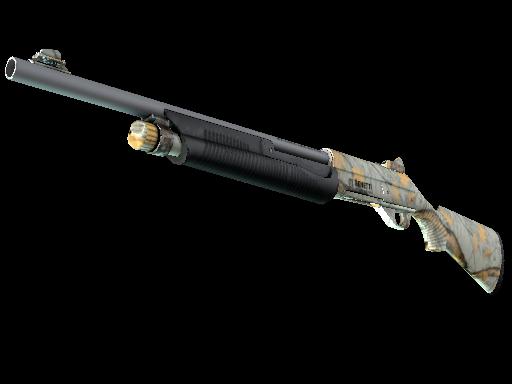 Nova | Современный охотник