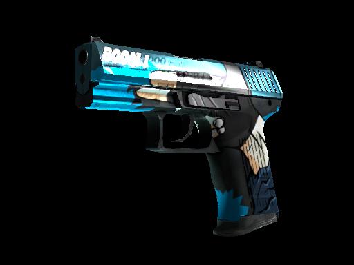 P2000   Пистолет
