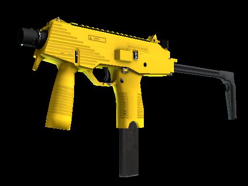 MP9 | Бульдозер