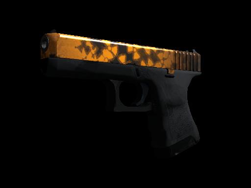 Glock-18 | Реактор