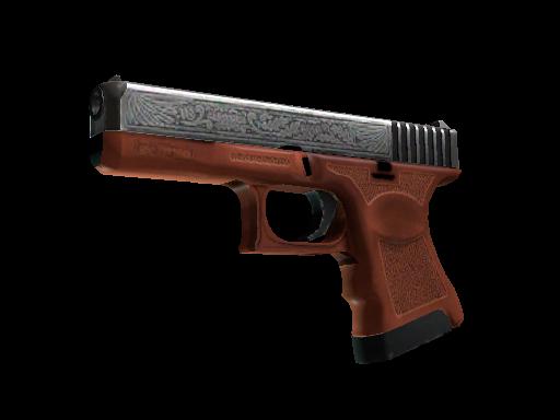 Glock-18 | Королевский легион