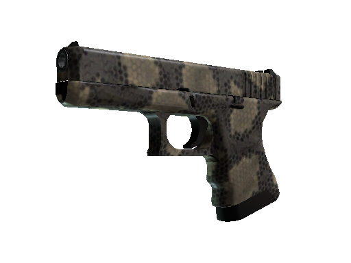 Glock-18 | Гремучая смерть