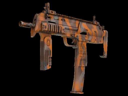 MP7 | Апельсиновая корка