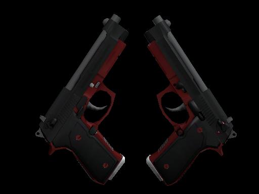 Dual Berettas | Пантера