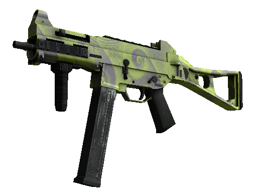 UMP-45 | Заблуждение