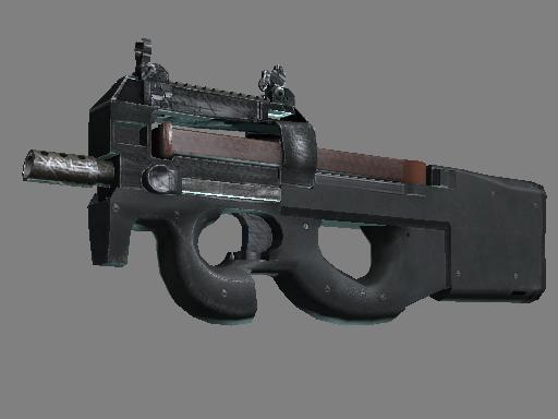 P90 кс го