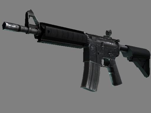 M4A4 кс го