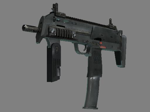 MP7 кс го