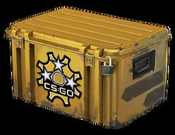Revolver Case