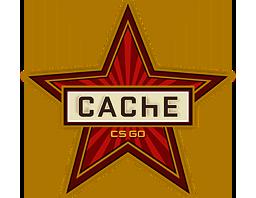 Коллекция Cache cs go