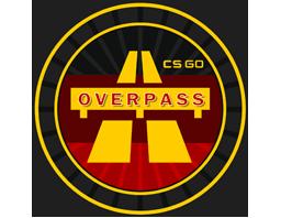 Коллекция Overpass
